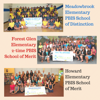 MeadowbrookPBIS School of Distinction