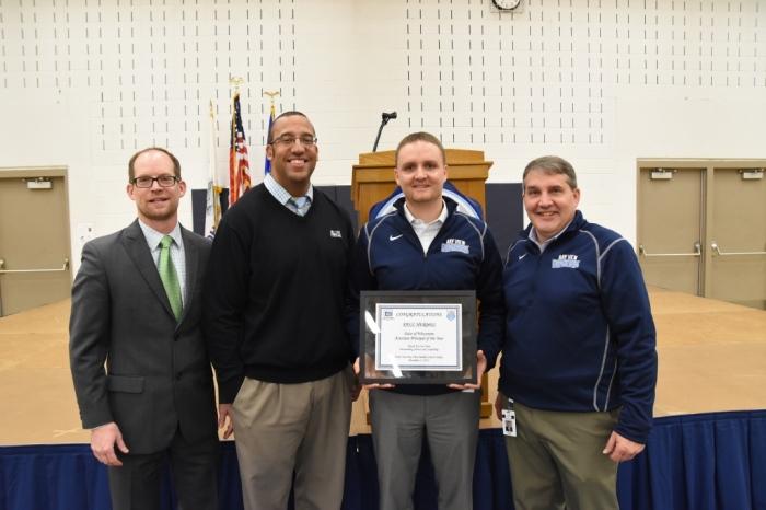 AWSA award group photo