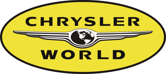 chrysler world_logo new and clear