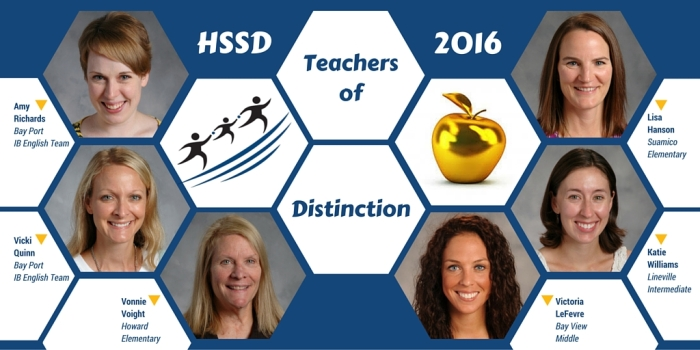 Golden Apple ToD 2016