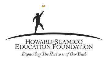 HSEF logo