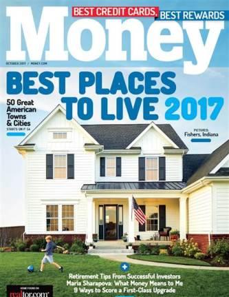Money Mag 2017