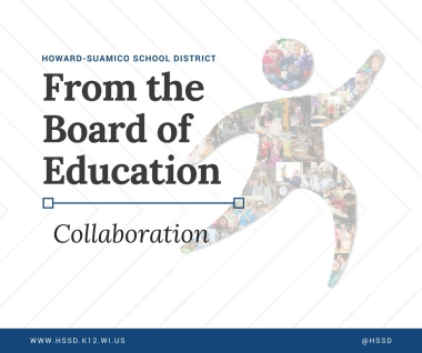 From the Boardof Education