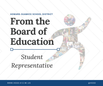 Copy of From the Boardof Education
