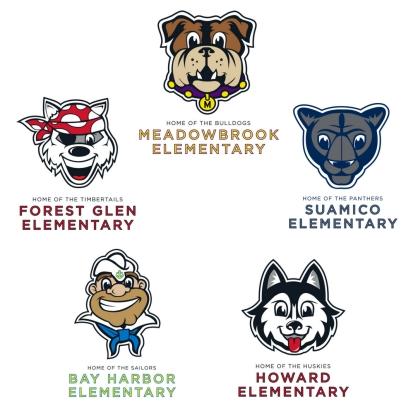 New Elementary Logos (1)